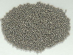 0.5mm Stainless Steel Cut Wire Shot