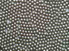 Stainless Steel Cut Wire Shot for Polishing